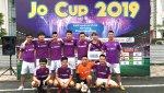 Phóng sự dài kỳ theo dòng Jocup 2019 – kỳ 1
