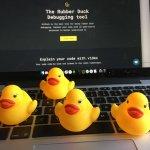 Rubber Ducking – Kỹ thuật Debug thượng thừa