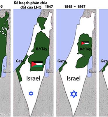 ISRAREL – ĐẤT NƯỚC CỦA NHỮNG PHÁT MINH VÌ CON NGƯỜI